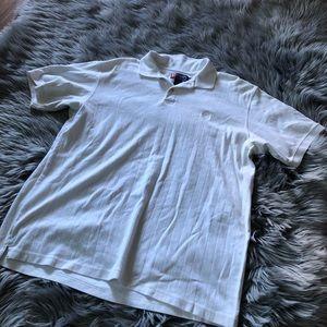 Chaps Ralph Lauren polo vintage white t shirt